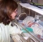 Prematurity Awareness / Celebrating the lives of premature infants everywhere.  World Prematurity Day, November 17, 2012. #YMCRead