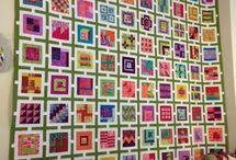 Tula Pinks 100 Block