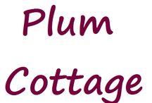 ~♡~Plum Cottage~♡~