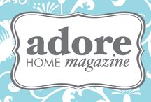 Ohhh! Online Magazines / Online Magazine Must Reads