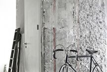 Jason Hering's Loft by Renee Arns Stylist & Interior Designer