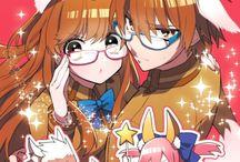 Animu & Mangu