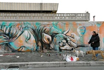 Love 4 Streetart / by VillHa