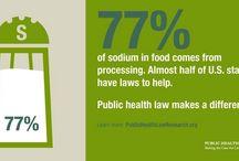 Public Health / Public Health and policy