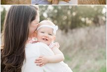 Outdoor Family Photo Sessions