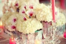 Party Themes and Ideas / by Tiffanie