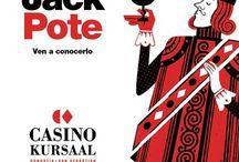 Casino Kursaal - San Sebastian (Spain)