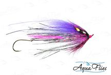 Steelhead Stinger Flies