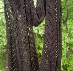shawls and wraps patterns