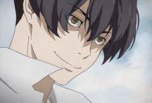 """Anime Scenes"""""""