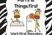 7 Habits - 3 Put First Things First