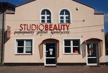 Studio Beauty w Choczewie