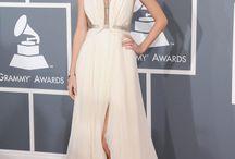 Grammy Awards' Best Dressed — 2013 GrammysFashion