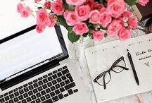 Profissão blogueira(o)
