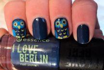 Nails / by Gabi Bello