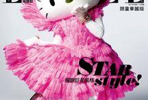 Magazine Covers / by Kanupriya Sisodia Aurora