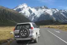 New Zealand / Highlights from our New Zealand holidays: http://www.discover-the-world.co.uk/en/