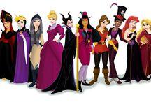 Disney xxx