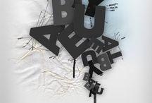 arts: typography & graphics