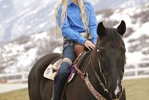 Amber Snyder my role model!!