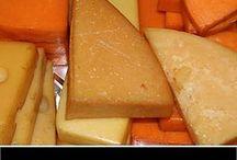 Smokede Cheese