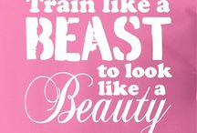 Motivation!!! / pro dny, kdy je třeba překonat svoji lenost:)))