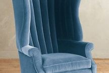 Upholstery Shapes & Styles