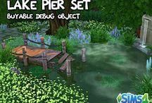 Sims 4 plants
