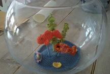 planten voor viskom