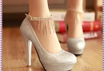 Sapatos!! YEY