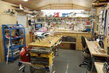 Andrew's Workshop
