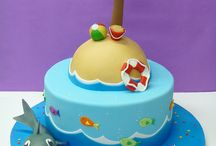 Kids cakes / Sweet Creations for the little ones. Feel free to invite your friends to join us. NO SPAMS/UNRELATED PINS!