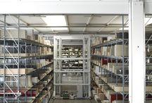 Arcom_production system