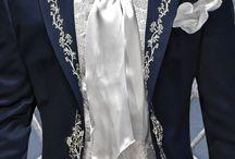 prince and princess wedding
