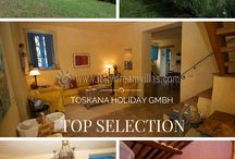 Villas with pool - Cortona and Valdichiana / Here is our Top Selection of villas and farmhouses with private pool in Cortona and Valdichiana area - Tuscany