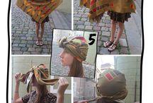 IRIDA How to tie