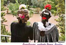 AmapolasMoras nuestro propio estilo :) / Lo que somos, lo que creamos, las ideas que difundimos, nuestro sello personal flamenco. Eso que vemos, esa belleza que les queremos transmitir. Eso y mas es AmapolasMoras aqui y ahora! Bienvenidas!