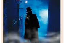 Jack the Ripper July 13 -21, 2012