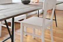 Decor ideas / Craft ideas to brighten up the home