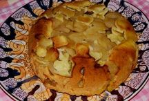 Retete Desert / Deserts Recipes / Retete usoare de dulciuri - prajituri, placinte, torturi, briose, fursecuri