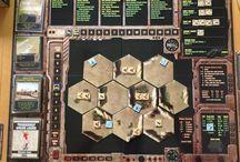 boardgame / DVG Thunderbolt & Apache leader
