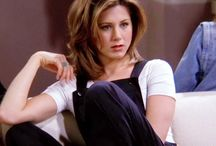 Rachel Green haircut