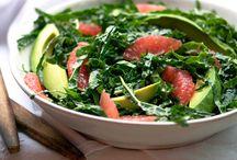 Salade Beauté