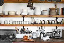 oh, Kitchen