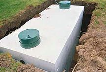 septic tank parts / septic tanks parts are essential in the construction of septic tank in order to maintain your septic tank without any damages.