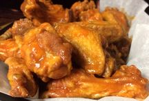 Philly Wings / Fresh Wings cooked in 100% pure peanut oil