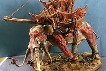 Hobbit Miniatures