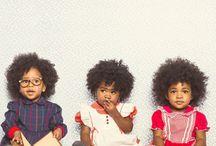 Gods and Goddesses in training / Melanin children, Black children, Black love, Black pride, Black culture, Black History, Black unity, HBCU, Black Television Shows, Black Cinema, Black Movies, Black music