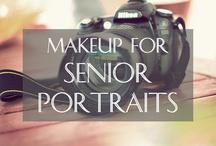 Senior pics / by Myra Gilmore