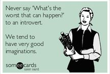 INFJ/HSP/Introvert / thats me